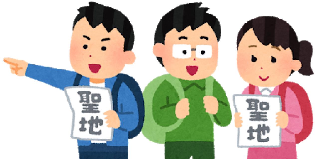 にじめんユーザーが行ってみたいアニメの世界は「刀剣乱舞」や「テニスの王子様」!【アンケート結果発表】