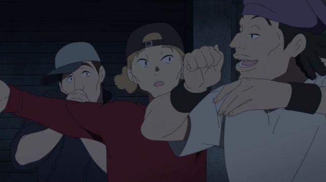 TVアニメ「ゾンビランドサガ」第2話