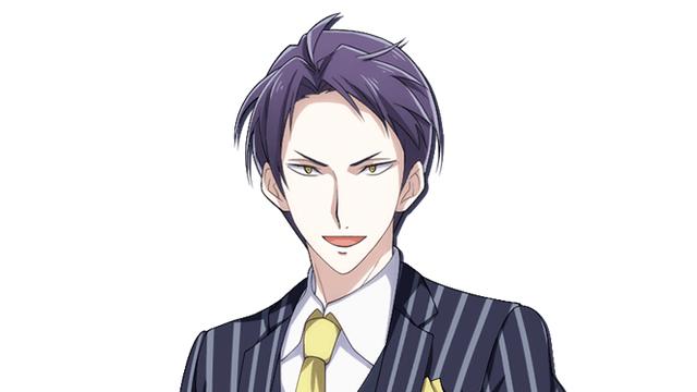 種村有菜先生が『アイナナ』月雲了のイラストを公開!切ない表情を浮かべる姿はなぜか憎めない…!