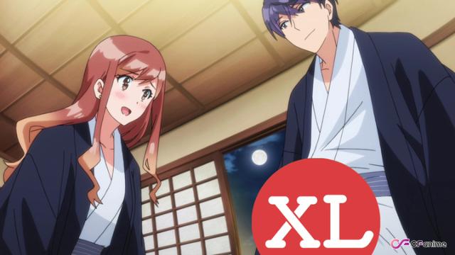 「僧侶枠」人気エピソードランキング3位は『XL上司。』!8話の完全版を期間限定無料配信