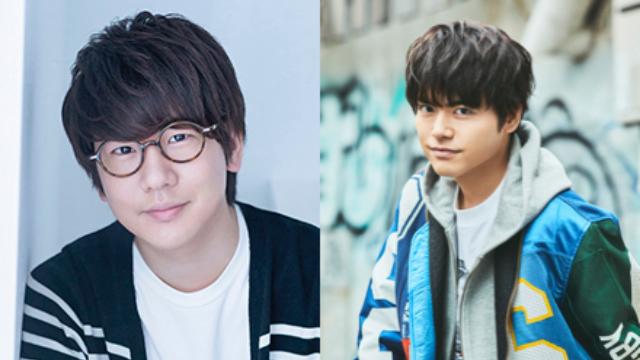 花江夏樹さん&内田雄馬さんによるゲーム実況プレイ動画公開!花江さんのチャンネルで名曲の数々が誕生