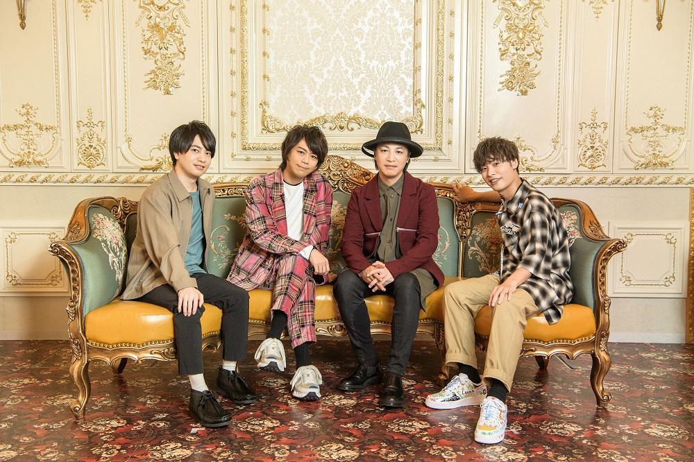 『浪川大輔のパリピ!』DVD発売決定!鳥海浩輔さん、岡本信彦さん、小林裕介さんをゲストに迎えSPパーティーを開催