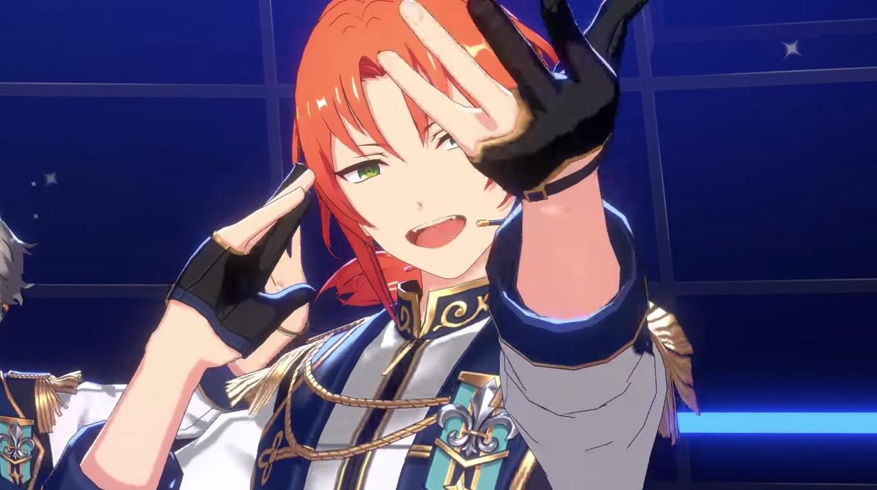 """『あんスタ!!Music』Knights「Voice of Sword」フルMV公開!Twitter公式から""""お姫様""""が紹介され話題に"""