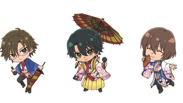 『テニプリ』オリジナルグッズが「AnimeJapan 2020」に登場!着物衣装のリョーマら7人の描き下ろし公開