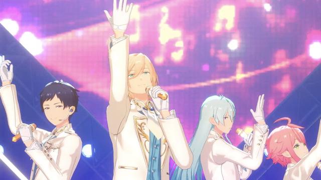 『あんスタ!!Music』fine「終わらないシンフォニア」ゲームサイズフル ver.のMV公開!