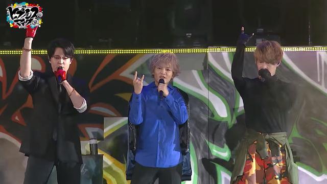 『ヒプマイ』5thライブゲストに楽曲手掛けたZeebraさんらが決定!4thライブBD・DVD発売&2日間の様子を余すことなく収録