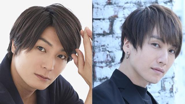 中村明日美子先生原作の舞台『Jの総て』追加キャストに八神蓮さん、細貝圭さん、村田充さんらが発表