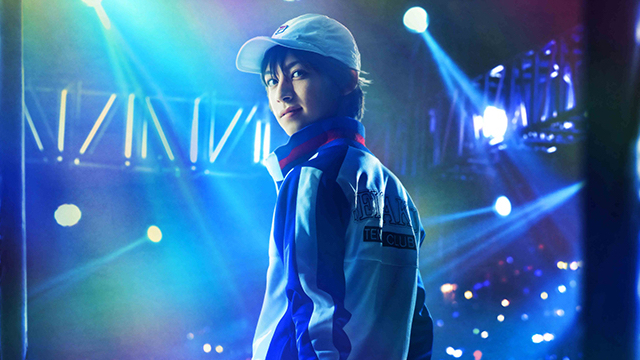 3rdシーズンの集大成!テニミュ「ドリライ2020」リョーマ(阿久津仁愛さん)がステージに立つキービジュ&49名の出演者発表