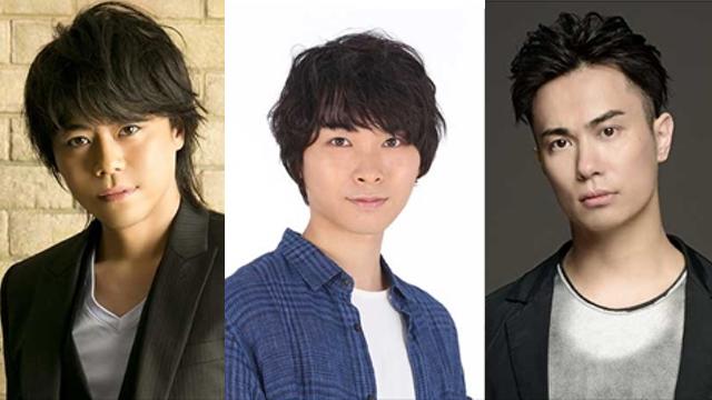 『キングダム』新キャストに浪川大輔さん、鈴木達央さん、上村祐翔さんが発表!合従軍の猛威を予感させる迫力満点のPVも