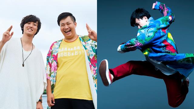 『ONE PIECE』×「UUUM」TVアニメ主題歌カバーアルバム発売決定!HIKAKIN&SEIKIN・Fischer's・東海オンエア