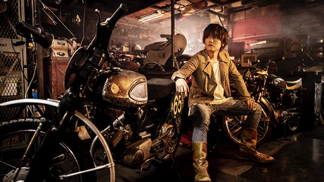 森久保祥太郎さん新曲「I'm Nobody」発売決定!4月放送TVアニメ『天晴爛漫!』エンディング主題歌