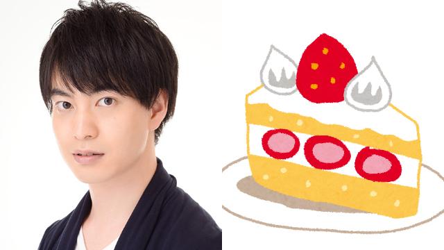 本日3月25日は小林裕介さんのお誕生日!小林さんと言えば?のアンケート結果発表♪