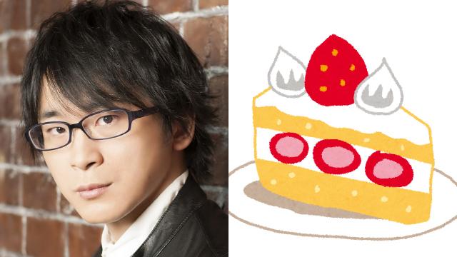 本日3月25日は阿部敦さんのお誕生日!阿部さんと言えば?のアンケート結果発表♪