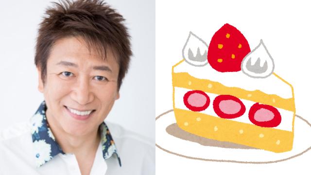 本日3月26日は井上和彦さんのお誕生日!井上さんと言えば?のアンケート結果発表♪