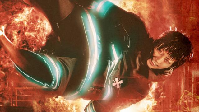舞台『炎炎ノ消防隊』全キャスト情報公開!小澤廉さん・君沢ユウキさん・馬場良馬さんらが発表