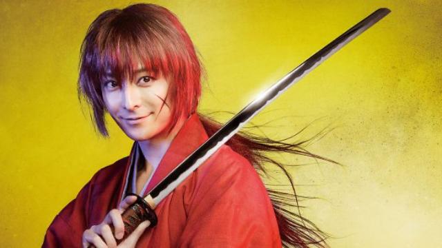 『るろうに剣心』小池徹平さん主演でミュージカル化決定!2020年秋上演&コメントムービーも公開