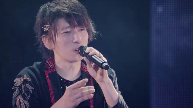 羽多野渉さんのライブがYouTubeで無料公開中!昨年開催されたライブツアーの舞台裏なども収録
