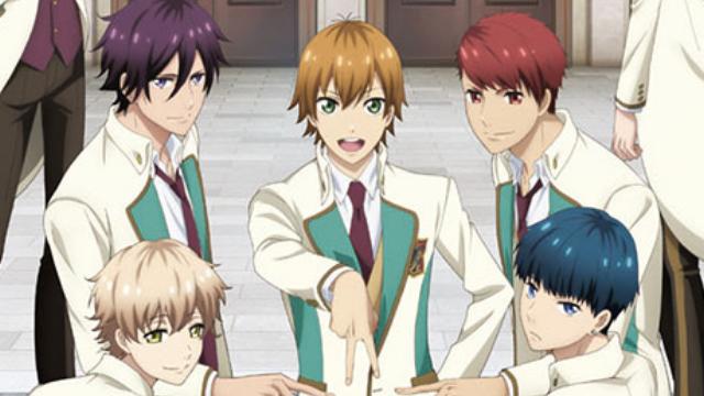 『スタミュ』TVアニメ・OVA・ミュージカル放送決定!「カートゥーンネットワーク」で本日3月2日より