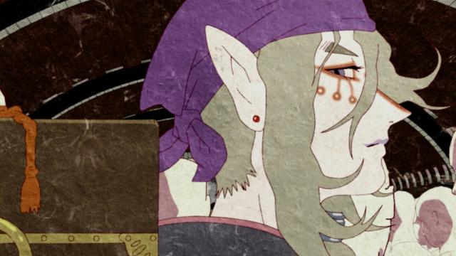 2005~2009年度第1位は『モノノ怪』!ノイタミナ15周年記念企画「あなたが選ぶ思い出の3作品」発表