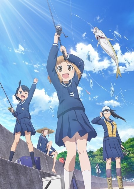 春 アニメ 2020 画像