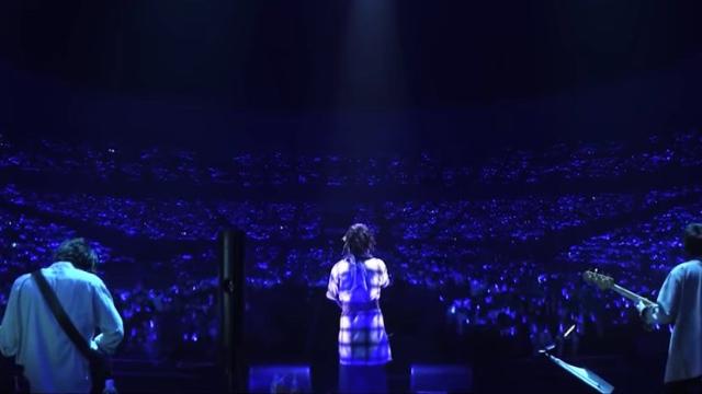 歌い手・そらるさんライブ映像をYouTubeにて期間限定公開!「自宅から少しでも楽しんでもらえれば幸いです!」