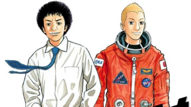 小山宙哉先生『宇宙兄弟』1〜50話無料公開中 「事態の早期終息を心より願っております」