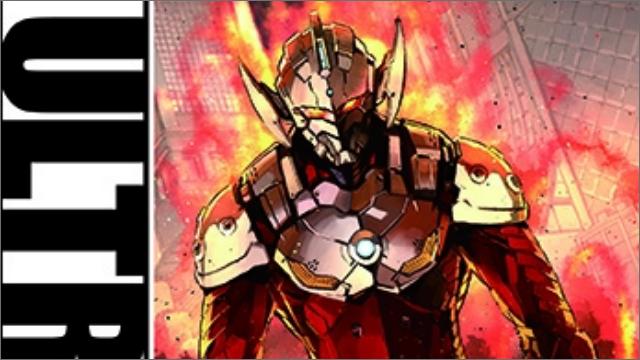 『ULTRAMAN』アニメ放送記念フェア開催決定!諸星弾(CV.江口拓也さん)の撮り下ろしボイスプレゼント