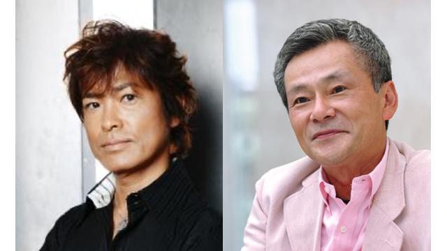 池田秀一さん、古谷徹さんら名優のインタビューが無料公開中!奮闘する全ての人へのメッセージは必見