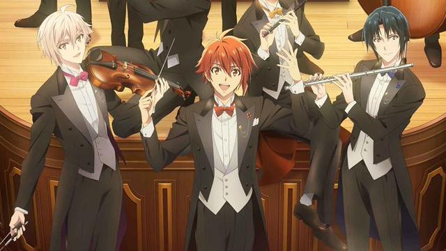 『アイナナ オーケストラコンサート』横浜公演が放送決定!イベントグッズの通販も