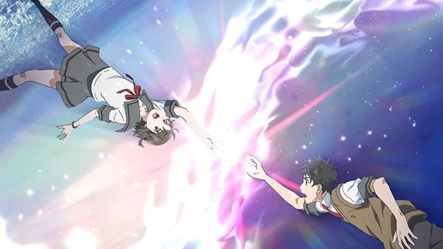 オリジナル長編アニメ映画『君は彼方』2020年秋に公開決定!メインキャスト&ティザービジュアル公開