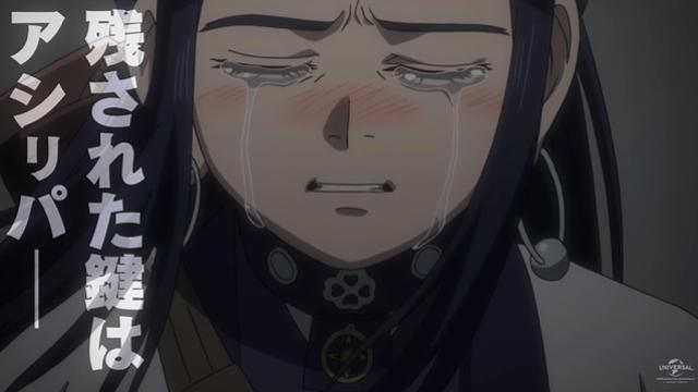 TVアニメ『ゴールデンカムイ』第3期PV公開&2020年10月に放送決定!WEB特番の配信も