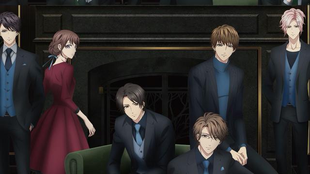 TVアニメ『スタマイ』期間限定ショップ開催決定!BD・DVD全巻購入特典缶バッジの絵柄も解禁