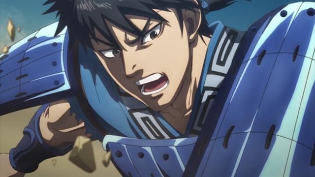 TVアニメ『キングダム』秦国vs合従軍を描くメインPV公開!主題歌情報も解禁