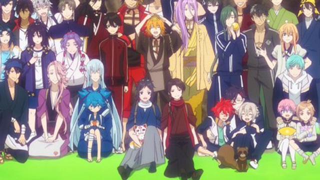 TVアニメ「刀剣乱舞-花丸-」第1期・第2期の再放送決定!放送期間中に新情報も発表予定