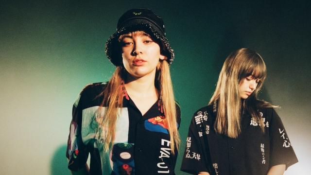 『エヴァ』x「X-girl」コラボアパレル販売決定!名シーンをプリントしたショートスリーブTシャツなど