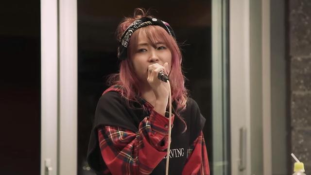 LiSAさんが行ったスタジオライブ「LiSA ~#LiSA元気歌~」楽曲演奏部分が期間限定公開決定!