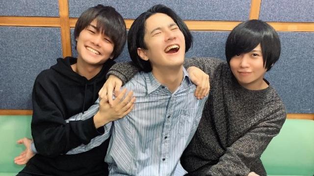 「オトメイトレコード」ドラマCD2作品が同時発売!斉藤壮馬さん、武内駿輔さんらのインタビューも到着!