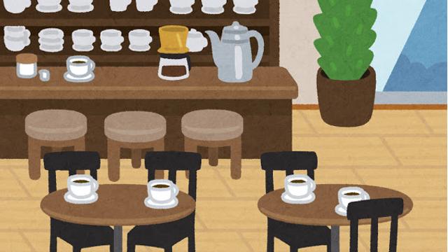 私語厳禁の喫茶店「アール座読書館」がTwitterで話題に!幻想的な雰囲気でジブリ作品に登場しそう