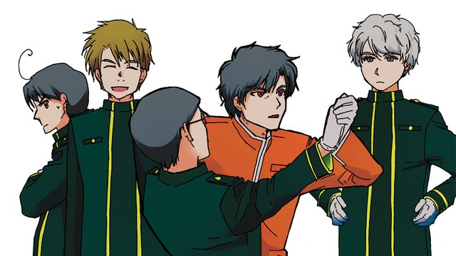 ミュージカル『青春-AOHARU-鉄道』2020年夏に新作上演決定!原作・青春先生による描き下ろしも公開