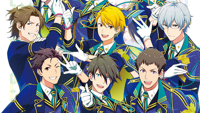 『SideM』FRAME・S.E.M・Legenders「5th ANNIVERSARY DISC 04」ジャケ写&試聴動画公開!