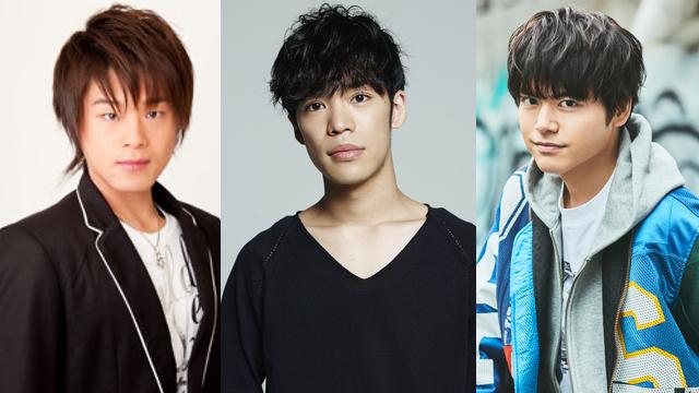 松岡禎丞さん、小野賢章さん、内田雄馬さんが特番「ヤバイ話をマンガにしてみた」に声で出演!
