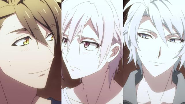 『アイナナ』TVアニメスピンオフシリーズ「Vibrato」無料公開中!TRIGGERの結成秘話など全8話