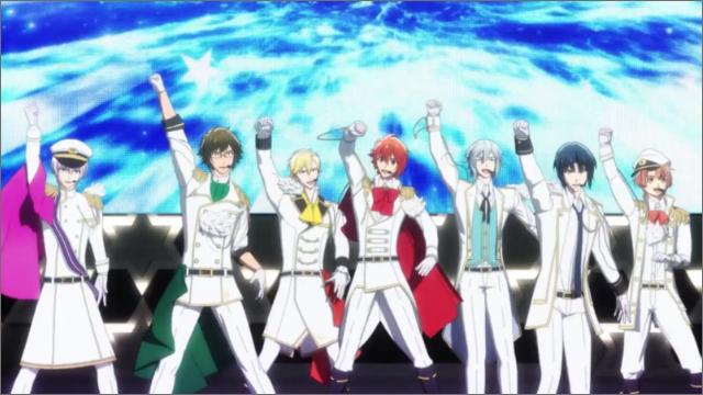 TVアニメ『アイドリッシュセブン Second BEAT!』1話「新しい扉」2話「揺れる気持ち」感想