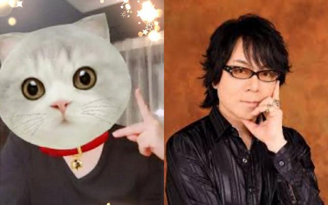 声優・速水奨さんが『ヒプマイ』仲間とリモート飲み会開催!「誰が誰だかわかりますか?」