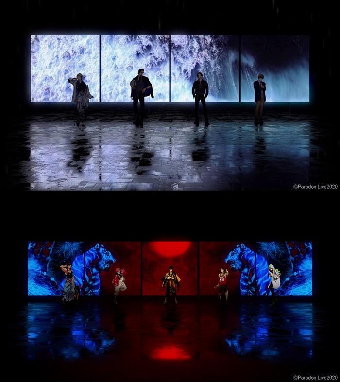 『パラライ』第2戦ラップ楽曲MV解禁!「TCW」のクールかつトリッキーなラップと「悪漢奴等」悪羅悪羅ラップが聴ける