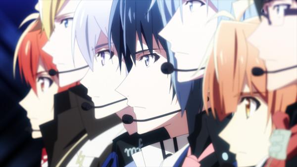 TVアニメ『アイドリッシュセブン Second BEAT!』4話「あらたなかたち」感想