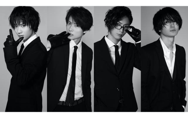 フォトマガジン「Stage Actor Alternative」創刊決定!植田圭輔さんら俳優陣のキービジュ到着