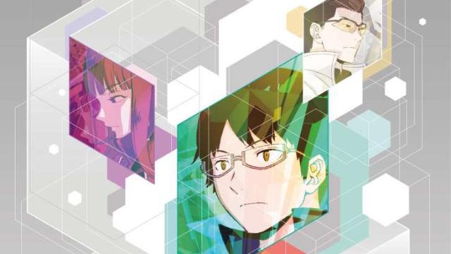 TVアニメ『ワートリ』新シーズンのティザービジュアル公開!4月下旬に新情報発表コンテンツも配信