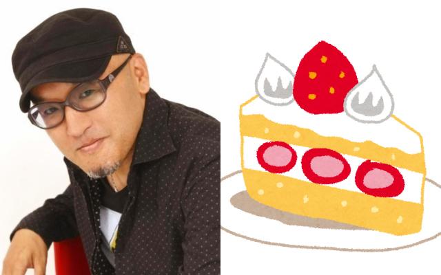 本日4月29日は立木文彦さんのお誕生日!立木さんと言えば?のアンケート結果発表♪