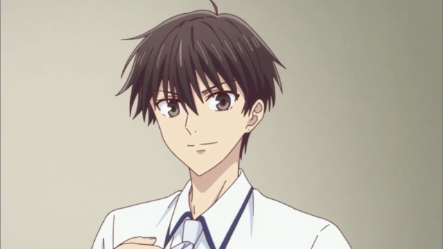 TVアニメ『フルバ』2nd season1話感想 生徒会メンバー・翔&真知登場!素子の恋心が切ない名シーンも